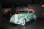 37 Packard Super Eight 1501 1937 (Copier)
